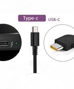 plug usb c